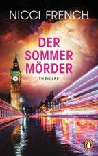 Der Sommermörder (ebook)