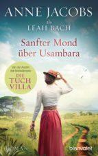 Sanfter Mond über Usambara (ebook)