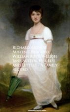 Jane Austen, Her Life and Letters - A Family Record (ebook)