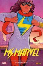 Ms. Marvel (2016) 1 - Superberühmt (ebook)