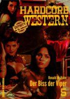 DER BISS DER VIPER (ebook)