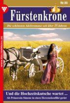 FÜRSTENKRONE 90 - ADELSROMAN