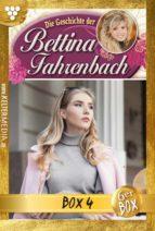 Bettina Fahrenbach Jubiläumsbox 4 – Liebesroman (ebook)