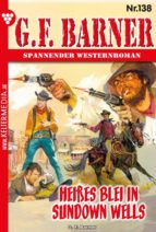 G.F. Barner 138 – Western (ebook)