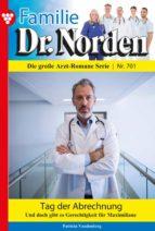 Familie Dr. Norden 701 – Arztroman (ebook)