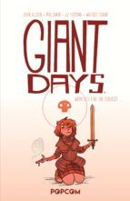 Giant Days 05 (ebook)