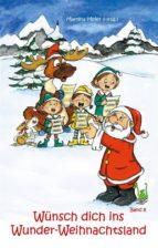 Wünsch dich ins Wunder-Weihnachtsland Band 8 (ebook)