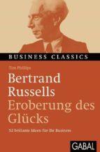 """Bertrand Russells """"Eroberung des Glücks"""" (ebook)"""