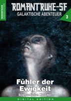ROMANTRUHE-SF - Galaktische Abenteuer 3 (ebook)