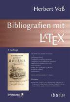 Bibliografien mit LaTeX (ebook)