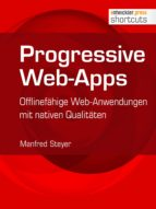 Progressive Web-Apps (ebook)