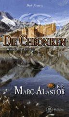 Die Chroniken: Widerparte & Gefolge (ebook)