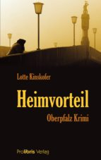 Heimvorteil (ebook)