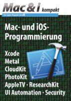Mac & i kompakt: Mac- und iOS-Programmierung (ebook)