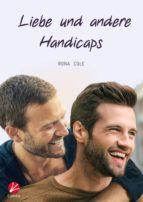 Liebe und andere Handicaps (ebook)