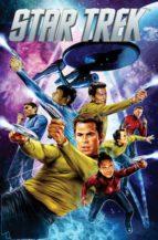 Star Trek Comicband 15: Die neue Zeit 9 (ebook)