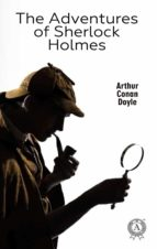 The Adventures of Sherlock Holmes (ebook)