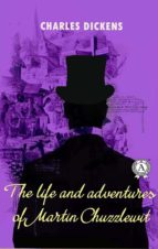 The Life and Adventures of Martin Chuzzlewit (ebook)