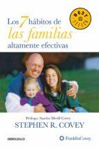 Los 7 hábitos de las familias altamente efectivas (ebook)