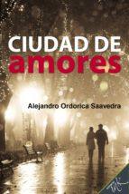 Ciudad de amores (ebook)
