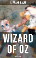 WIZARD OF OZ - Complete Series (ebook)