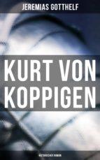 Kurt von Koppigen (Historischer Roman) (ebook)