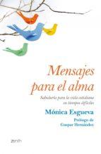 Mensajes para el alma (ebook)