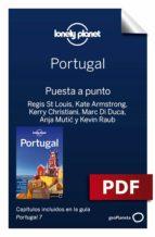 PORTUGAL 7. PREPARACIÓN DEL VIAJE