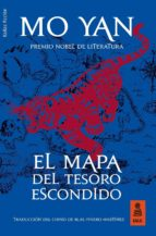 El mapa del tesoro escondido (ebook)