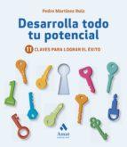 Desarrolla todo tu potencial (ebook)