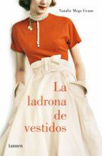 La ladrona de vestidos (ebook)