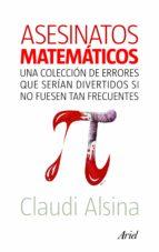 Asesinatos matemáticos (ebook)