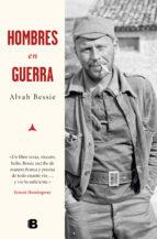HOMBRES EN GUERRA