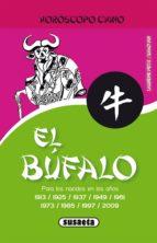 Búfalo (ebook)