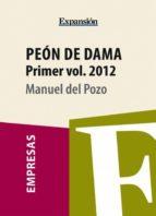 Peón de dama. Volumen 1 (ebook)