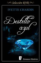 Destello azul (ebook)