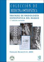 Tratado de Radiología Osteopática del Raquis (ebook)