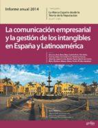 Informe anual 2014. La marca España desde la teoría de la reputación (ebook)
