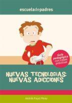NUEVAS TECNOLOGÍAS: NUEVAS ADICIONES