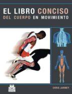 El libro conciso del cuerpo en movimiento