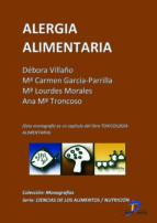 Alergia alimentaria (ebook)