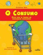 O consumo (ebook)