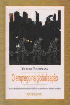 O emprego na globalização (ebook)