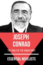Essential Novelists - Joseph Conrad (ebook)