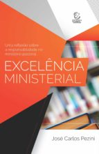 EXCELÊNCIA MINISTERIAL