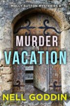 Murder on Vacation (ebook)
