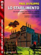 Lo stabilimento (ebook)