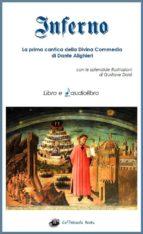 Inferno - Libro e audiolibro - La prima cantica della Divina Commedia (ebook)
