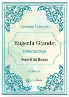 Eugenia Grandet (ebook)