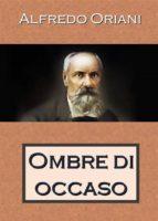 Ombre di Occaso (ebook)